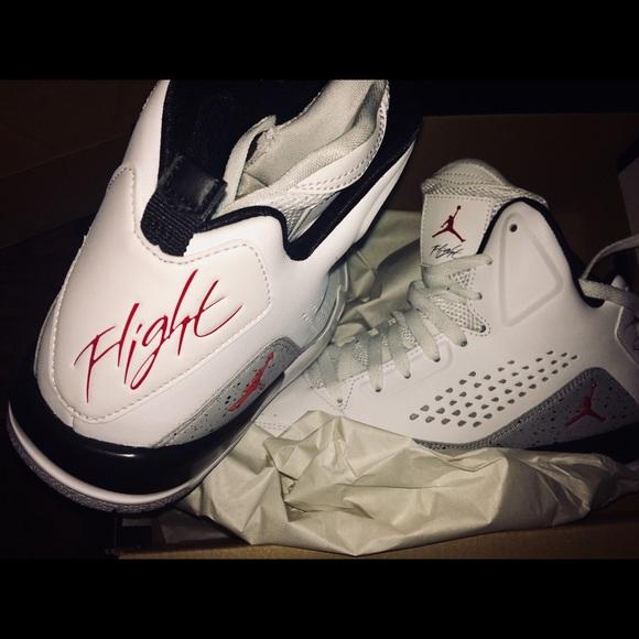 Jordan Flight Basketball Shoes | Poshmark
